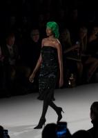 Zang Toi Fall 2014   New York Fashion Week