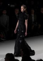 Zang Toi Fall 2014 | New York Fashion Week