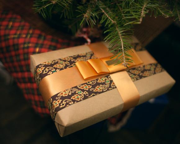 novica premium gift wrap from thailand