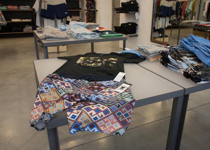 Letter J Chelsea Menswear Boutique | New York City