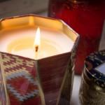 Voluspa candles | home decor