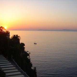 Sorrento Sunset