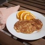 blogilates gluten free dairy free vegan pancakes