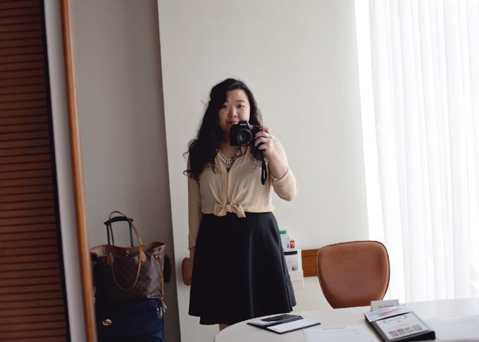 mirrorselfportrait